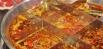 龙兴开了30年的火锅店,能吃到记忆中的老味道。